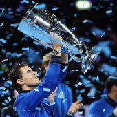 Federer und Zverev machten es möglich