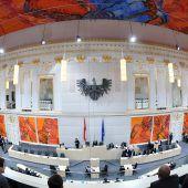 Steuerreform, Staatsbürgerschaft und Co. schon kommende Woche im Nationalrat