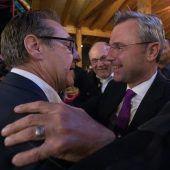 Strache-Affäre weitet sich aus: FPÖ-Leibwächter festgenommen