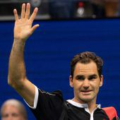 Halbfinale der US Open ohne Federer