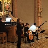 Musikalische Zeitreise ins alte Venedig