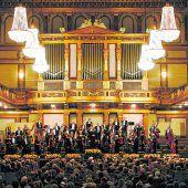 Operettenmelodien, Walzer, Polkas und Märsche der Strauß-Dynastie