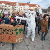 SP widmet sich auch dem Klimaschutz