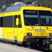 Bauarbeiten sorgen für nächtliche Bahnsperren im Montafon
