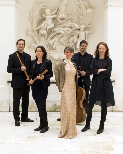 """Wer Musik aus dem Barock hören möchte, sollte sich das Konzert von """"Phoenix Baroque Austria"""" am 13. September nicht entgehen lassen. gemeinde"""