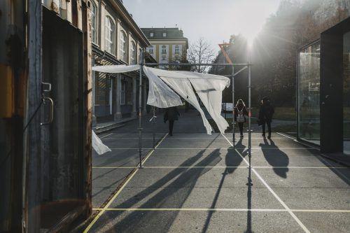 Die Feldkircher Potentiale für Kunst, Design und Architektur soll auch ohne Verkaufsplattform eine Zukunft haben. Lamprecht