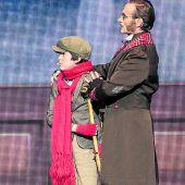 Scrooge – Musical für die ganze Familie