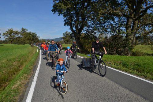 Am Sonntag, 20. Oktober werden im Lauteracher Ried der Rad-Ried-Tag und der Abschluss des Radius-Wettbewerbs gefeiert. Gemeinde