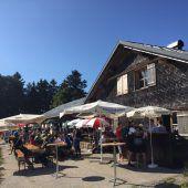 Skiverein übernimmt auf Fraxner Maiensäss