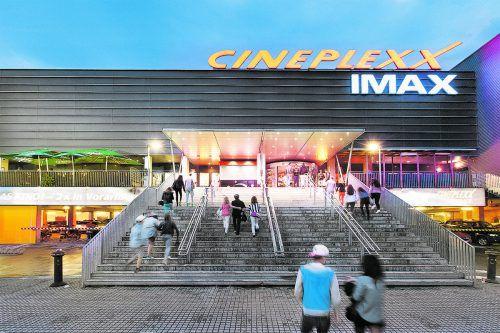 Am VN-Kinomontag zahlen VN-Abonnenten im Cineplexx in Hohenems und Lauterach nur 5,50 Euro pro Film. veranstalter