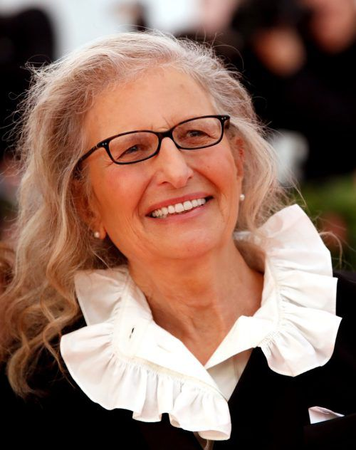 Annie Leibovitz hatte fast jede Berühmtheit schon vor ihrer Kamera. Ihr Stil ist einzigartig. Reuters, AP