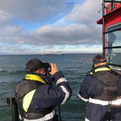 Boot aus Vorarlberg sorgt für Seenotalarm