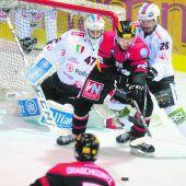 Feldkirch purzelt ins Tief
