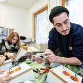 Fünf Lustenauer Firmen laden zum Karrieretag