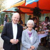 Zwanzig Jahre Kobler Pfarrheim