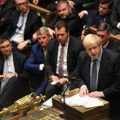 Brexit-Deal könnte doch noch gebilligt werden