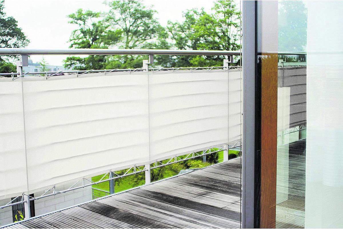 Sichtschutz Am Balkon Vorarlberger Nachrichten Vn At