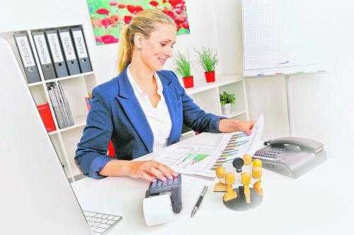 Büroräume Als Wohnung gewidmete Räume in einer Wohn-anlage können nicht ohne weiteres als Büro genutzt werden.Foto: Tim Reckmann_pixelio.de