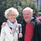60 Jahre in Liebe vereint