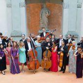 Letztes Arpeggione-Konzert der Saison