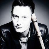 Maurice Steger – Der Paganini der Blockflöte