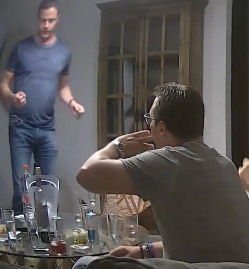 """Das von """"Süddeutscher Zeitung"""" und """"Spiegel"""" veröffentlichte Ibiza-Video führte zum Rücktritt von Gudenus und Strache. SZ/Spiegel"""