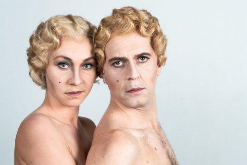 Das Walktanztheater spürt dem Leben der Tänzerin Therese Zauser nach. Marc mosman/WTT