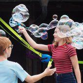 JugendKulturArbeit Walgau feierte 10-Jahr-Jubiläum