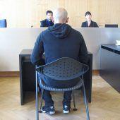Neun Monate Haft für Handydieb