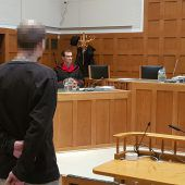 18 Monate Haft wegen Wiederbetätigung