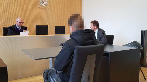 Der außergerichtliche Tatausgleich des Angeklagten wurde schlussendlich in eine gerichtliche Strafe umgewandelt. Eckert
