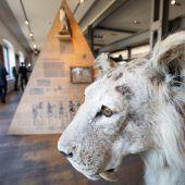 Neue inatura-Sonderschau Weiß der Geier porträtiert die Beziehung Mensch-Tier