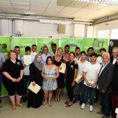 Viele Chancen für Jugendliche in den Jugendwerkstätten