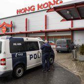 Tödlicher Angriff in finnischer Schule