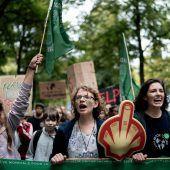 Klimapolitik Schwedens als Vorbild?