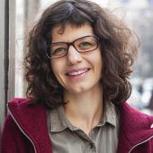 Verena Mermer liest in Hohenems