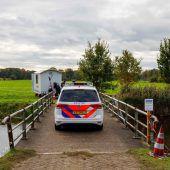 Niederländischer Vater bleibt weiter in Untersuchungshaft