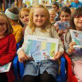 Gratis-Lesejahr für Altacher Schüler