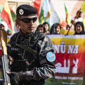 Freie Hand in Nordsyrien