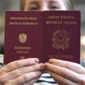 Doppelstaatsbürgerschaft bleibt Thema