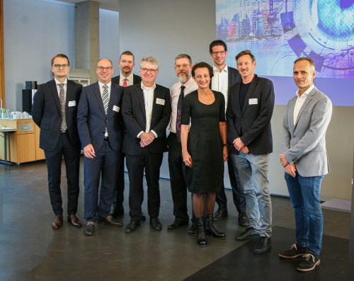 Die Jahrestagung der Euro-Asia Management Studies Association (EAMSA) fand an der FH Vorarlberg und damit erstmals in Österreich statt.fh vorarlberg