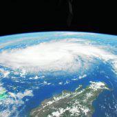 Nasa will Ende der Luft und Beginn des Weltalls erforschen
