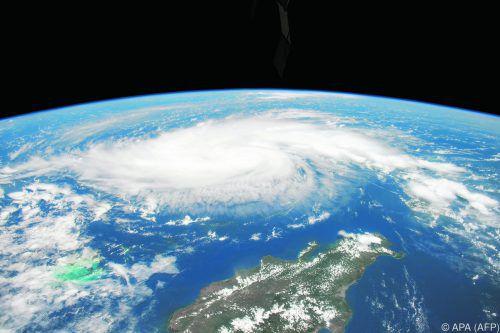 Die NASA will herausfinden, wo die Erdatmosphäre endet. AFP