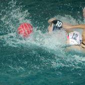 Meisterschaft der Wasserballer