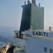 Iran meldet Explosion auf Öltanker