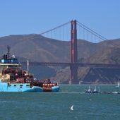 Erste Erfolge für Plastikmüll-Fänger Ocean Cleanup