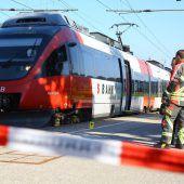 Terror mit Messer im Regionalzug