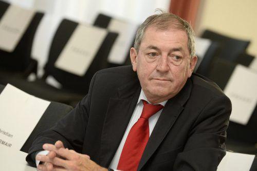 Drei Jahre Haft für Ex-Bürgermeister Schaden, zwölf Monatedavonunbedingt.APA