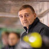 Großkampftage fürVorarlberger Eishockeyklubs