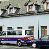Mordalarm in Vösendorf